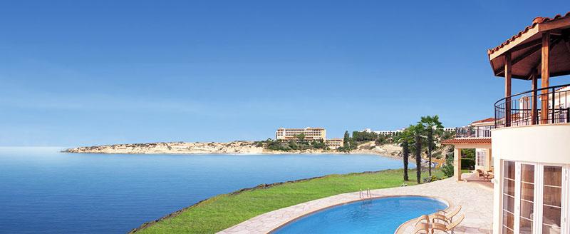 Продажа виллы возле моря Coral Bay Villas