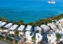 Виллы в Armonia Beach Villas Кипр