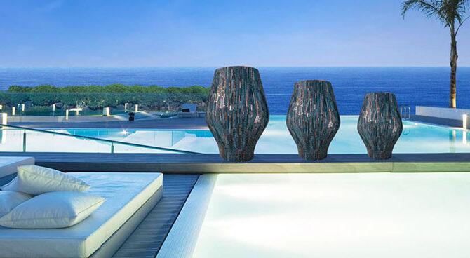 Виллы в Armonia Beach Villas Кипр продажа