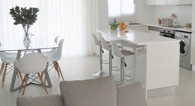 Продажа апартаментов Akamantis Gardens Пафос