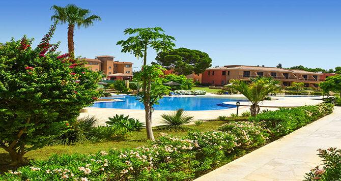 Продажа апартаментов в комплексе aphrodite gardens Кипр