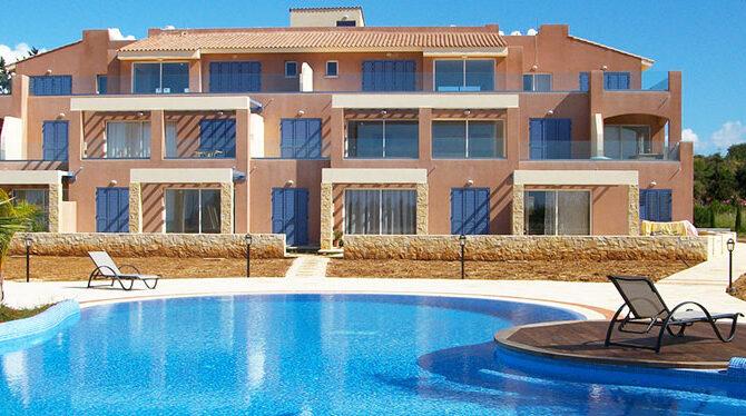 Продажа апартаментов Akamantis Gardens Кипр