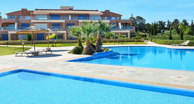 Продажа апартаментов Akamantis Gardens Кипр Полис