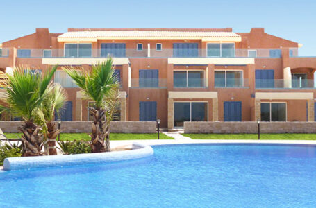 Продажа апартаментов Akamantis Gardens Полис