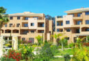 Продажа апартаментов в комплексе aphrodite gardens Пафос