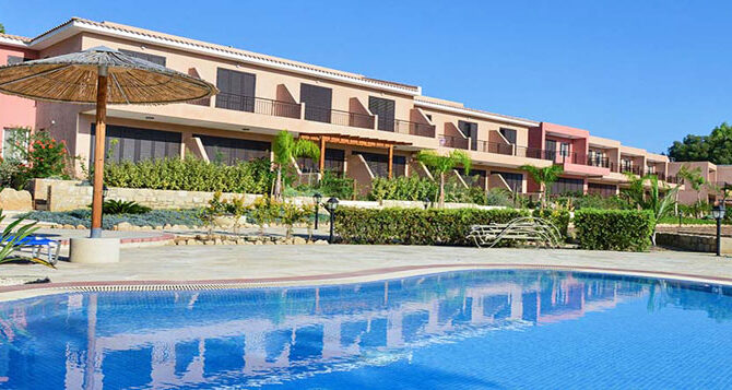 Продажа квартир в комплексе aphrodite gardens Пафос