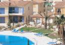 Апартаменты в комплексе Regina Gardens Пафос Кипр