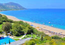 Купить дом возле моря в комплексе latchi beach villas Кипр