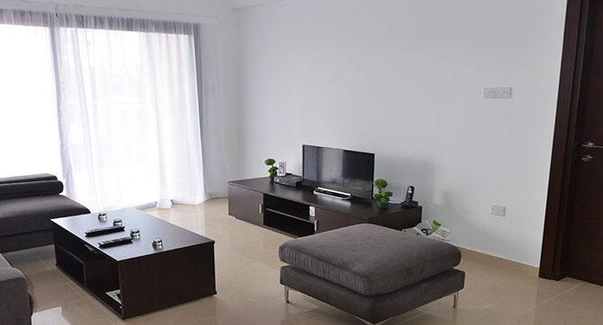 Купить квартиру в комплексе aphrodite gardens Кипр Пафос