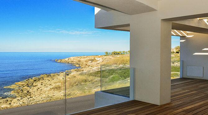 купить виллу в Adonis Beach Villas в Пафосе