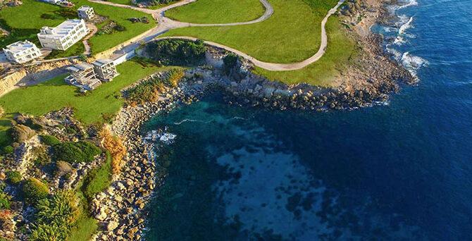 недвижимость в Adonis Beach Villas Кипр