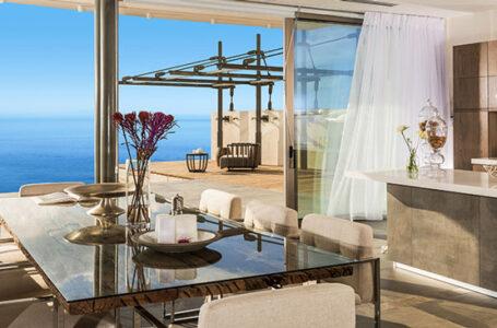 недвижимость в комплексе Adonis Beach Villas в Пафосе