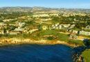 описание комплекса Adonis Beach Villas Кипр