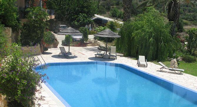 Покупка апартаментов в комплексе Tala Hills III Пафос