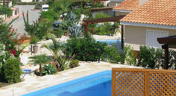 Покупка дома в комплексе Argaka Beach Villas Полис