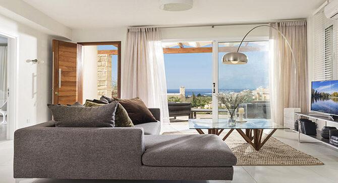 Покупка дома в комплексе venus gardens Пафос