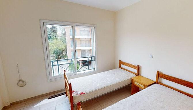 Покупка квартиры в Westpark court Пафос