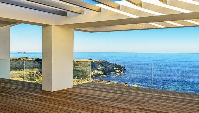 Покупка виллы Adonis Beach Villas в Пафосе