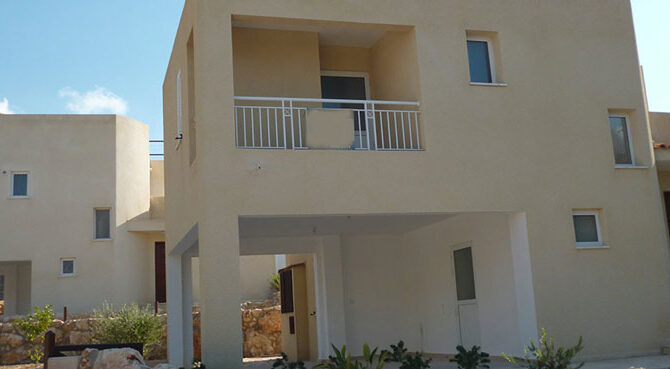 Покупка виллы в комплексе Argaka Beach Villas Полис