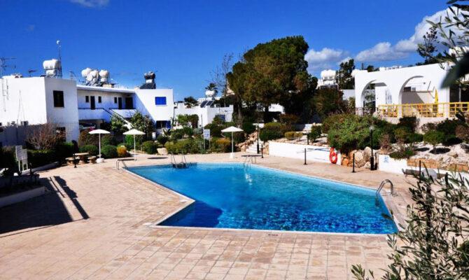 Продажа апартаментов в Kings Gardens Кипр