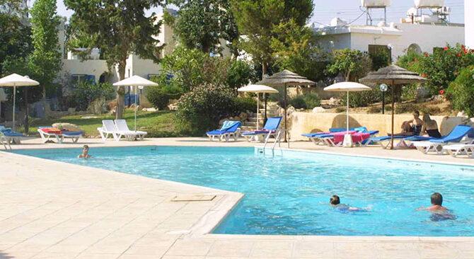 Продажа апартаментов в Kings Gardens Кипр Пафос