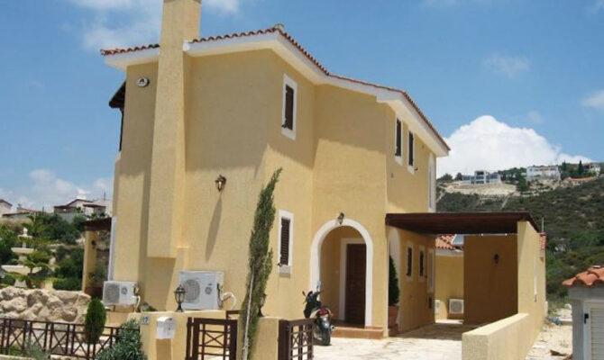 Продажа апартаментов в комплексе в комплексе Stephanie Corner Пафос