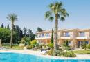 Продажа апартаментов в комплексе Regina Gardens Пафос Кипр
