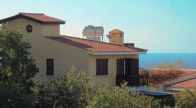 Продажа апартаментов в комплексе в комплексе Stephanie Corner Пафос Кипр