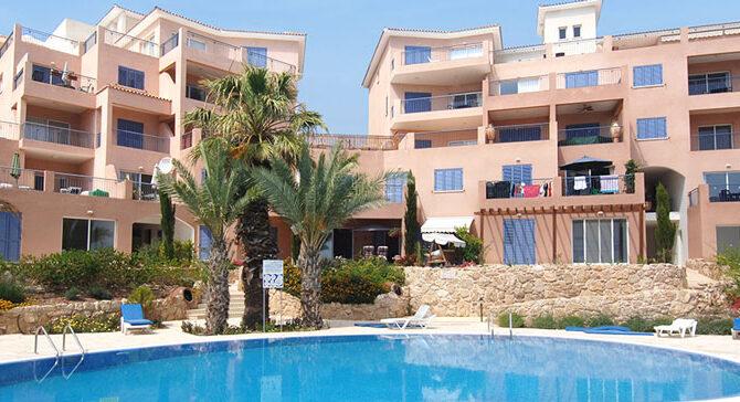 Продажа апартаментов в комплексе Tala Hills III Пафос