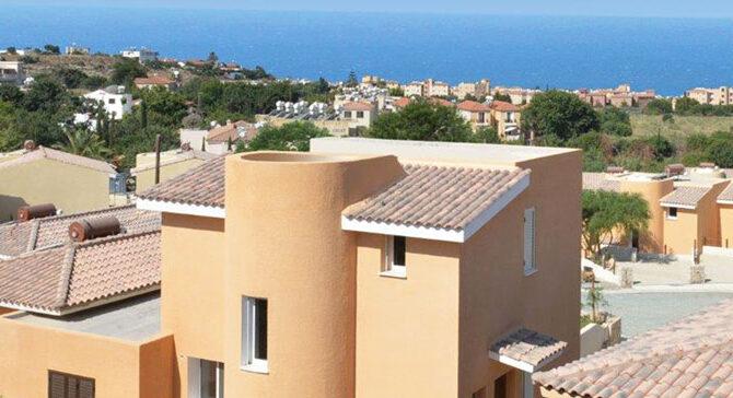Продажа бунгало в комплексе venus gardens Кипр