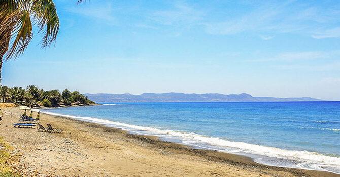 Продажа дома в Argaka Beach Villas Полис