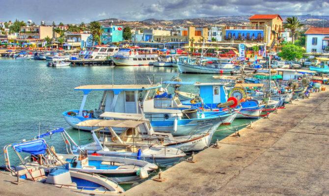 Продажа дома в Polis Beach Villas Кипр