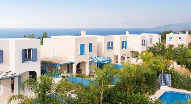 Продажа дома в комплексе Polis Beach Villas Кипр