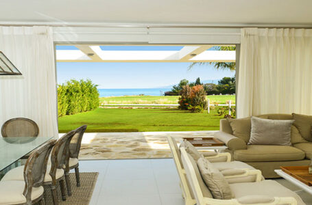 Продажа дома в комплексе latchi beach villas