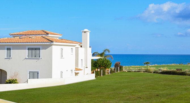 Продажа дома в комплексе latchi beach villas Кипр