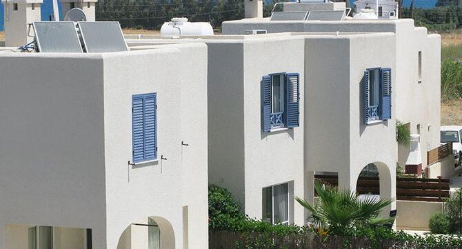 Продажа домов в комплексе Polis Beach Villas Кипр