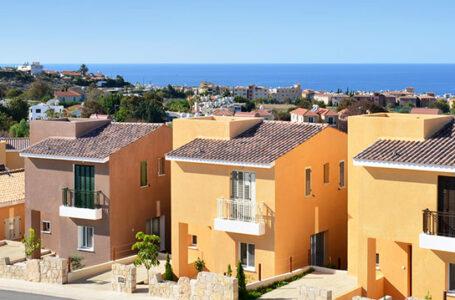 Продажа домов в комплексе venus gardens Пафос