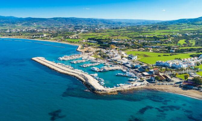 Продажа домов в Полисе Кипр