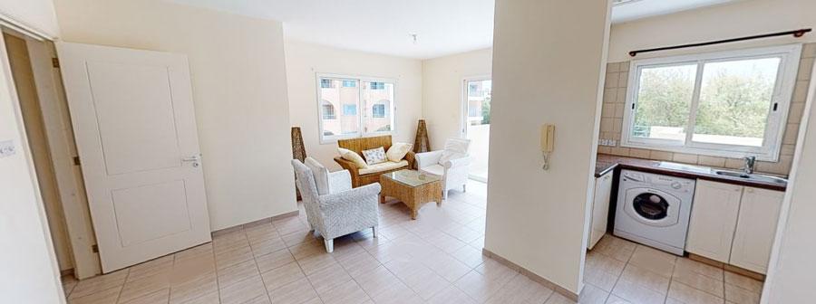 Продажа квартиры в Westpark court Пафос Кипр