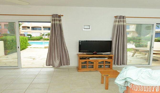 Продажа квартиры в комплексе Regina Gardens Кипр