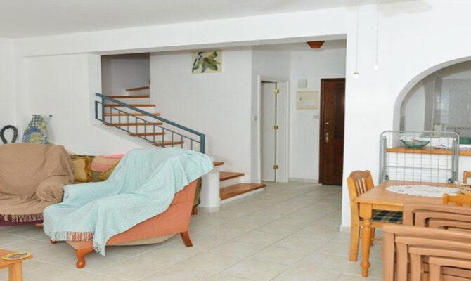 Продажа квартиры в комплексе Regina Gardens Пафос
