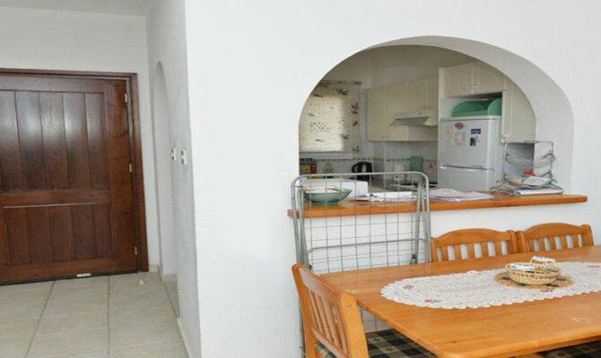 Продажа квартиры в комплексе Regina Gardens Пафос Кипр