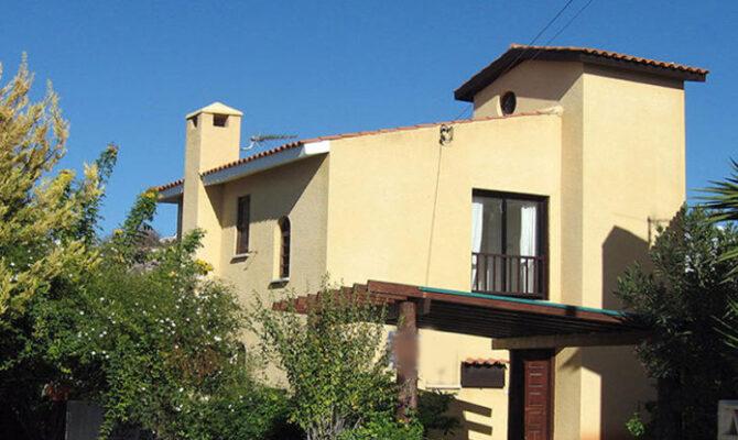Продажа квартиры в комплексе в комплексе Stephanie Corner Пафос