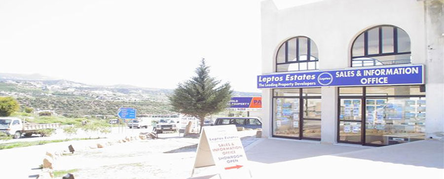 Продажа магазина в CORAL BAY PLAZA Кипр Пафос