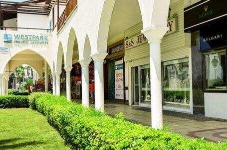 Продажа магазина в Limnaria Shopping center Кипр Пафос