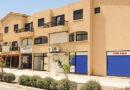 Продажа магазина в комплексе violetta gardens Пафос