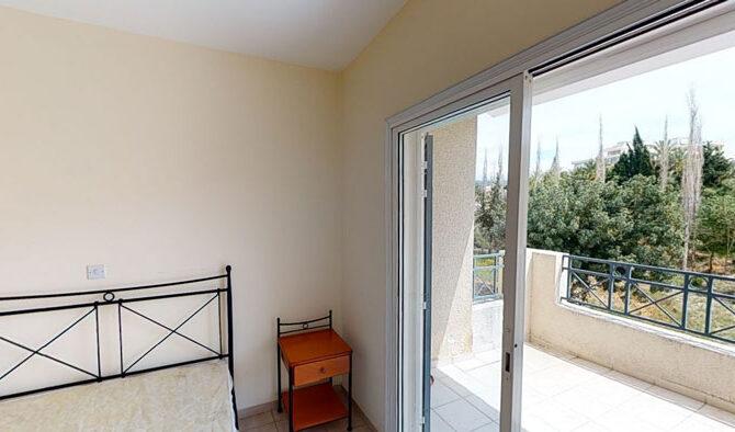 Продажа недвижимости в Westpark court Пафос
