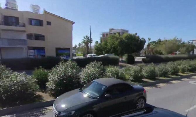 Продажа торговой недвижимости в комплексе violetta gardens Пафос