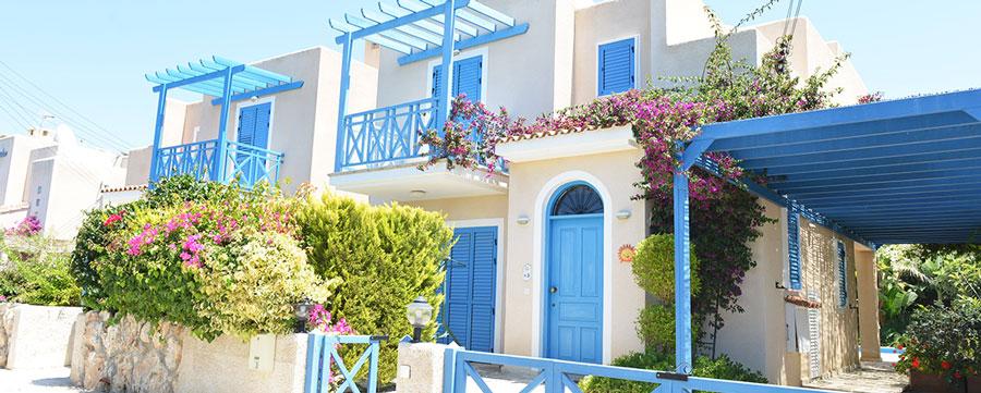 Продажа вилл в Polis Beach Villas Кипр