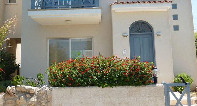 Продажа вилл в комплексе Polis Beach Villas Кипр